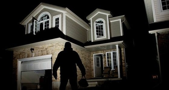 Criminals are using 'informants' to target your home – here's what you need to know